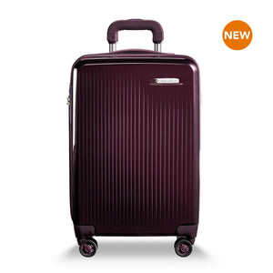 Briggs & Riley Sympatico Carry on Expandable Spinner