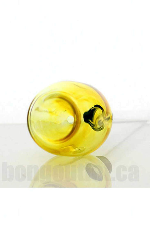 Glass bowl slide Tape A for 9 mm female joint - Bong outlet Canada