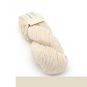 Пряжа Cascade Yarns ECO CLOUD - Цвет 1802 Ecru | KatyushaShop.com