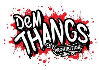 Dem Thangs E-Liquid