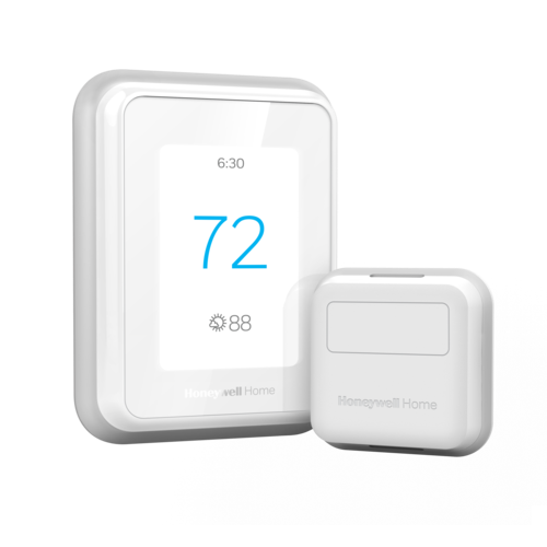 Honeywell T9 Wi-Fi Smart Thermostat image 8219760001082