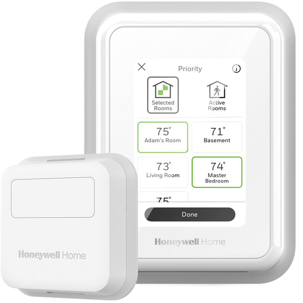 Honeywell T9 Wi-Fi Smart Thermostat image 8217988431930
