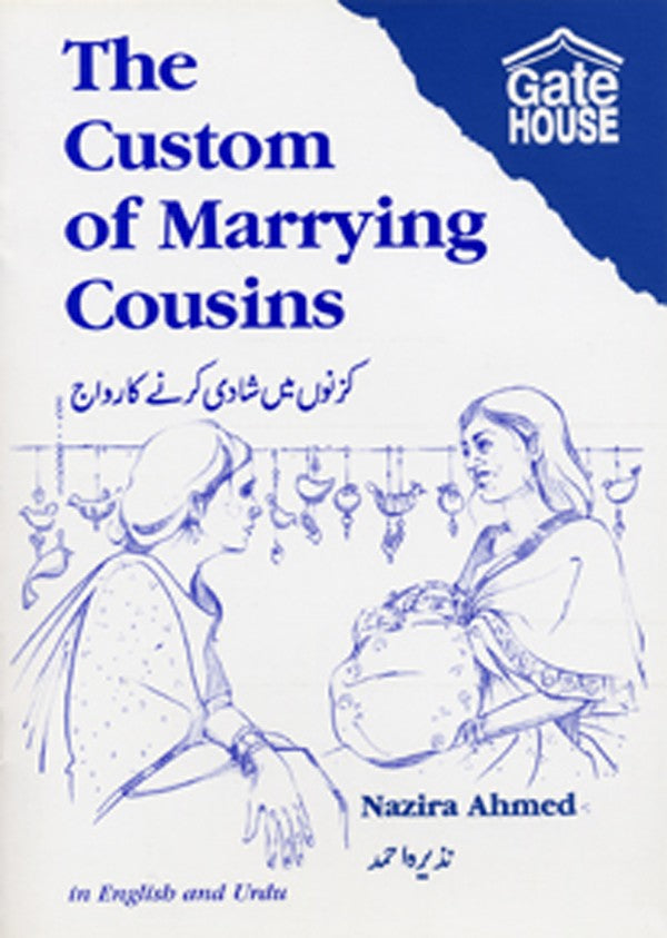 The Custom Of Marrying Cousins