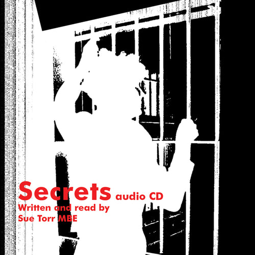 Secrets Audio CD