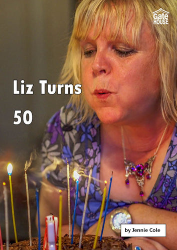 Liz Turns 50