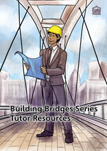 Load image into Gallery viewer, Building Bridges Series: Tutor Resources (PDF)