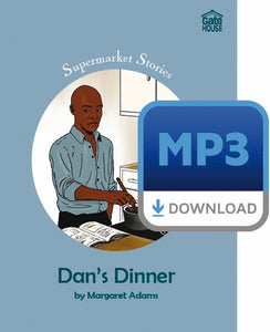 Dan's Dinner Audio MP3