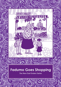Fadumo Goes Shopping