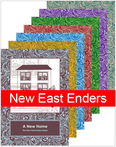 The New East Enders Series