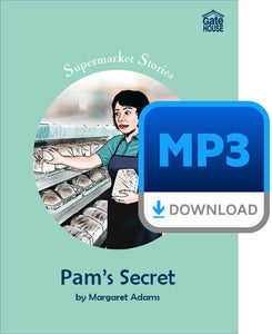 Pam's Secret Audio MP3
