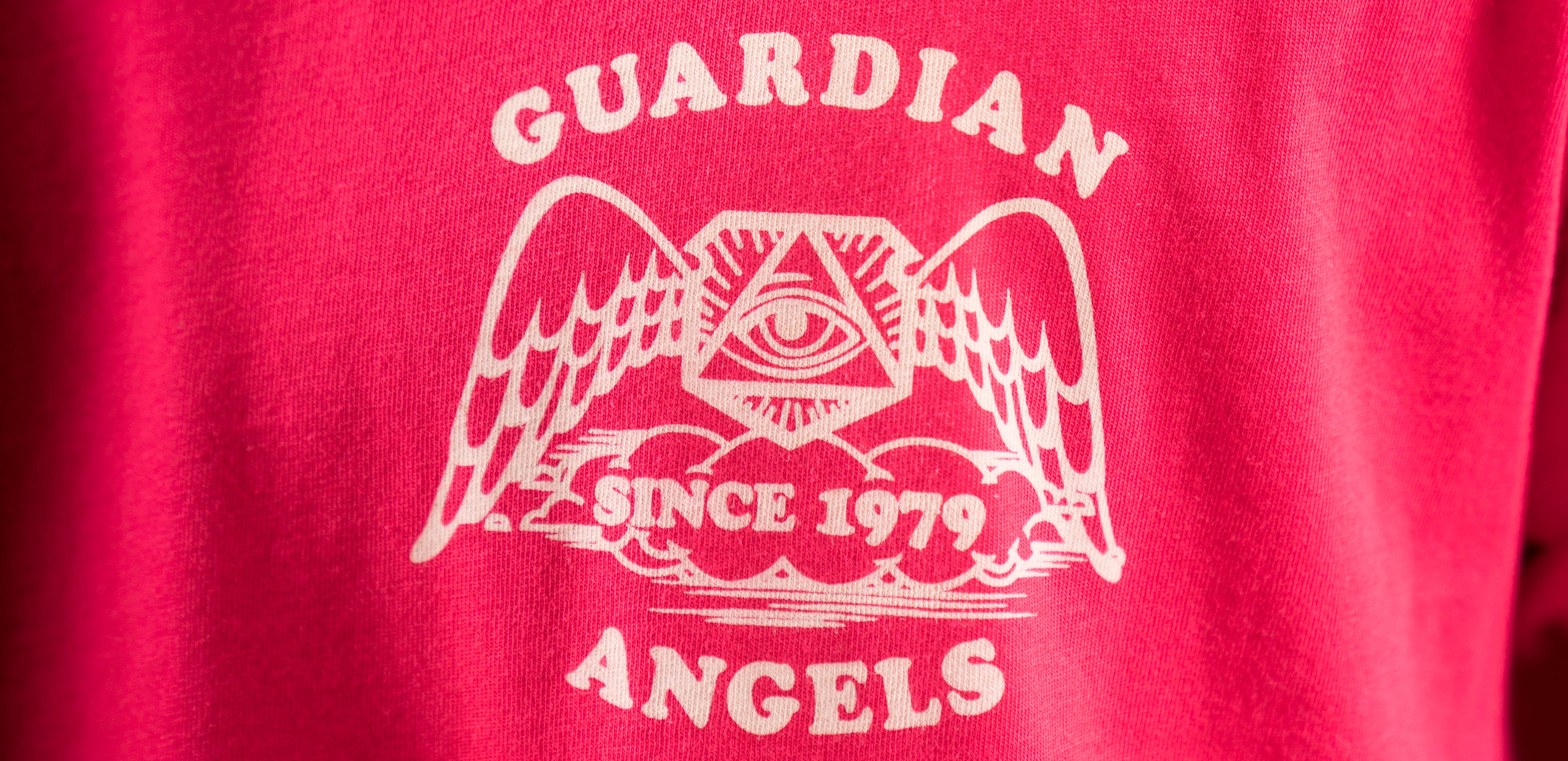 Guardian Angels Become A Legend