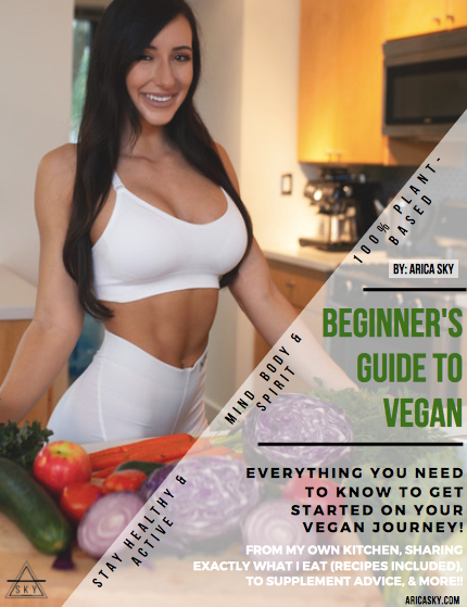 Beginner's Guide to Vegan