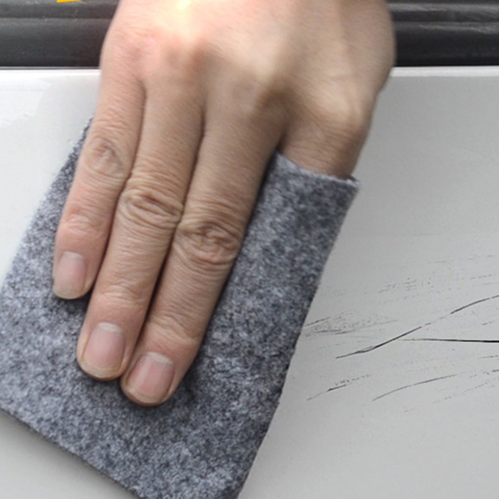 Magic Scratch Remover For Car