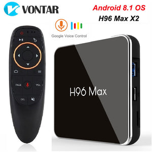 Android Box Tv 4GB, 32GB, 64GB, USB 3.0, 1080P