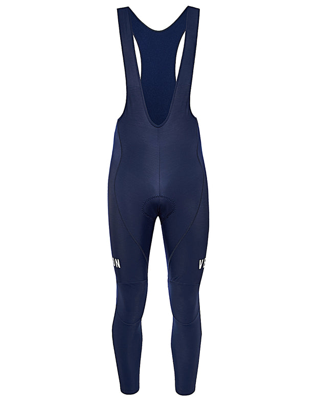 Pro Fit Bib Tights Navy