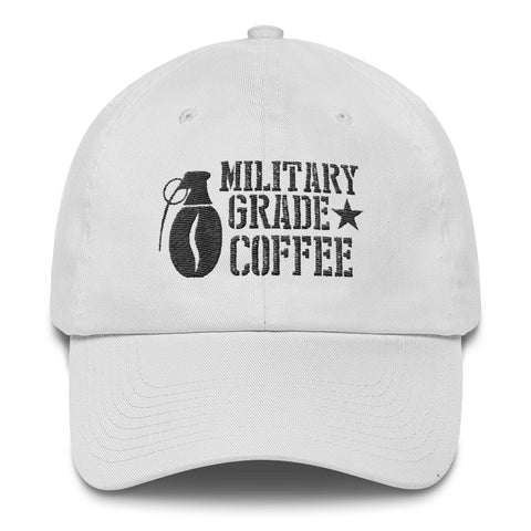 Military Grade Coffee Star Hat