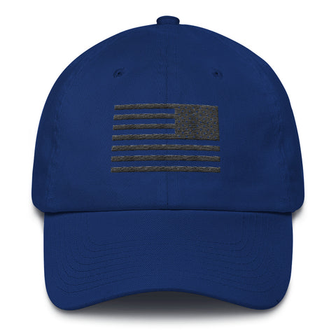 Image of American Flag Hat