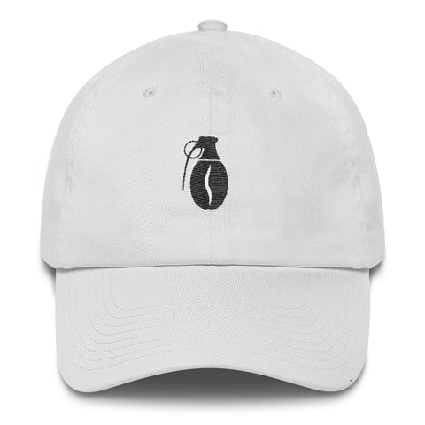 Image of Grenade Hat