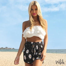 Wilde Heart - Daisy May Shorts - Dilux Designs