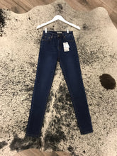 Wakee - Denim High Waisted Stretch Jeans - Dilux Designs