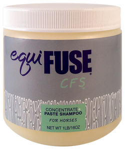 EquiFUSE CFS Concentrate Paste Shampoo EFG115