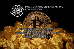 Signature IT Consulting Cryptocurrency mining for everyone RAINMAKER COMPUTER SYSTEMS ecofriendly Plug-and-Mine create passive income at home technical skills are optional