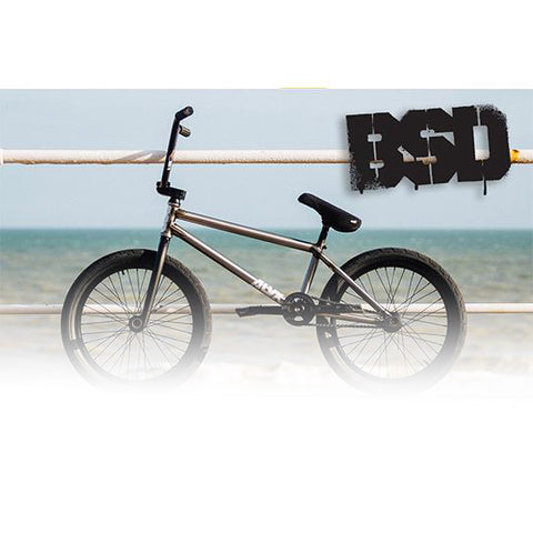 2019 BSD NOW IN STOCK!