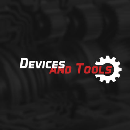 Devices and Tools