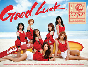 AOA - GOODLUCK (Week Ver.)