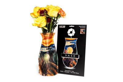 The Scream Vase