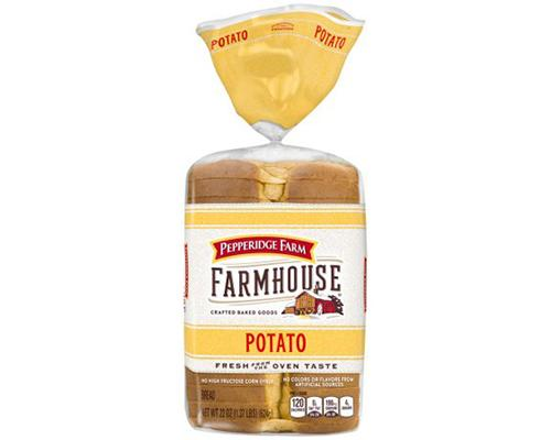 Pepperidge Farm Potato Bread