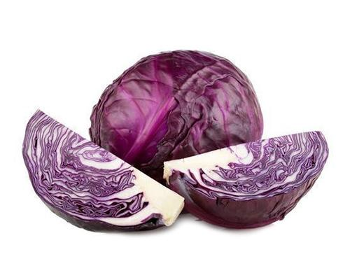 Purple Cabbage - per lb