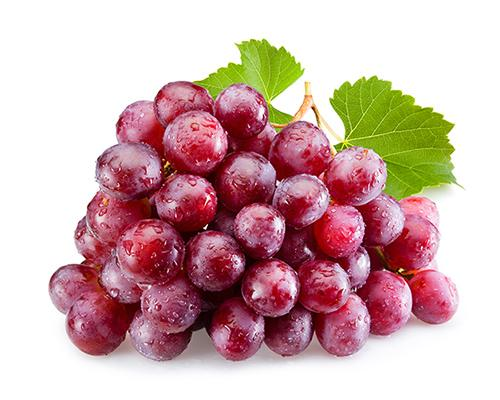 Red Grapes - per lb