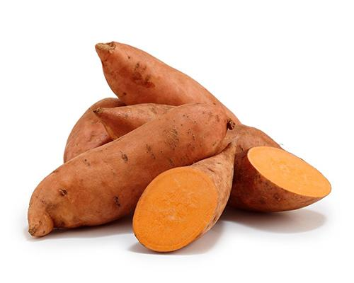 Sweet Potatoes - per lb