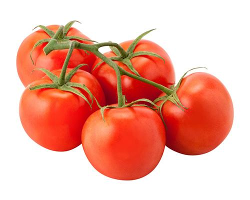 Tomatoes on The Vine - per lb