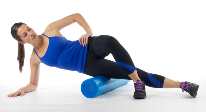 5 Reasons To Start Foam Rolling Now!