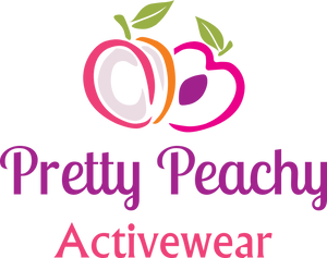 Pretty Peachy Activewear