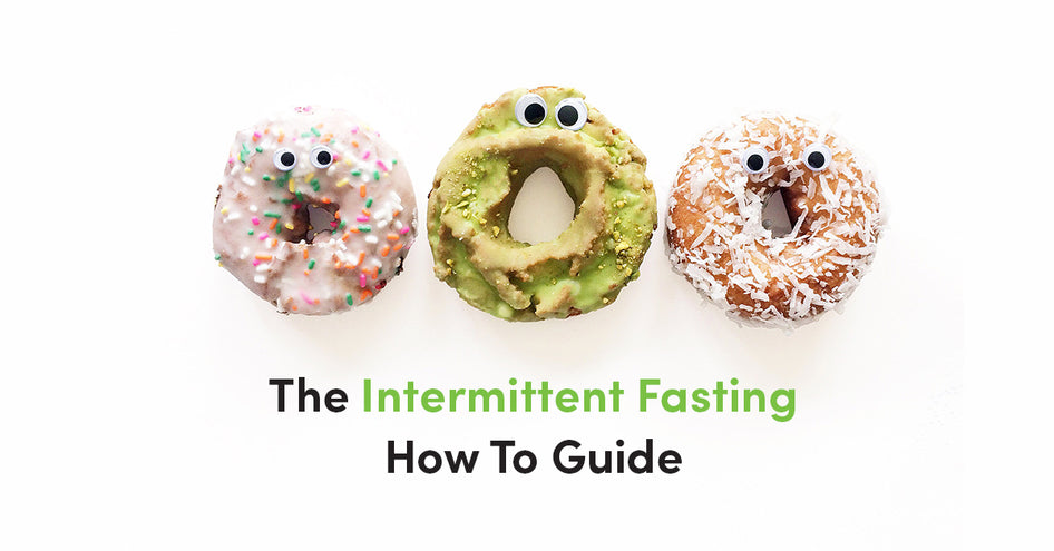 The Intermittent Fasting Guide
