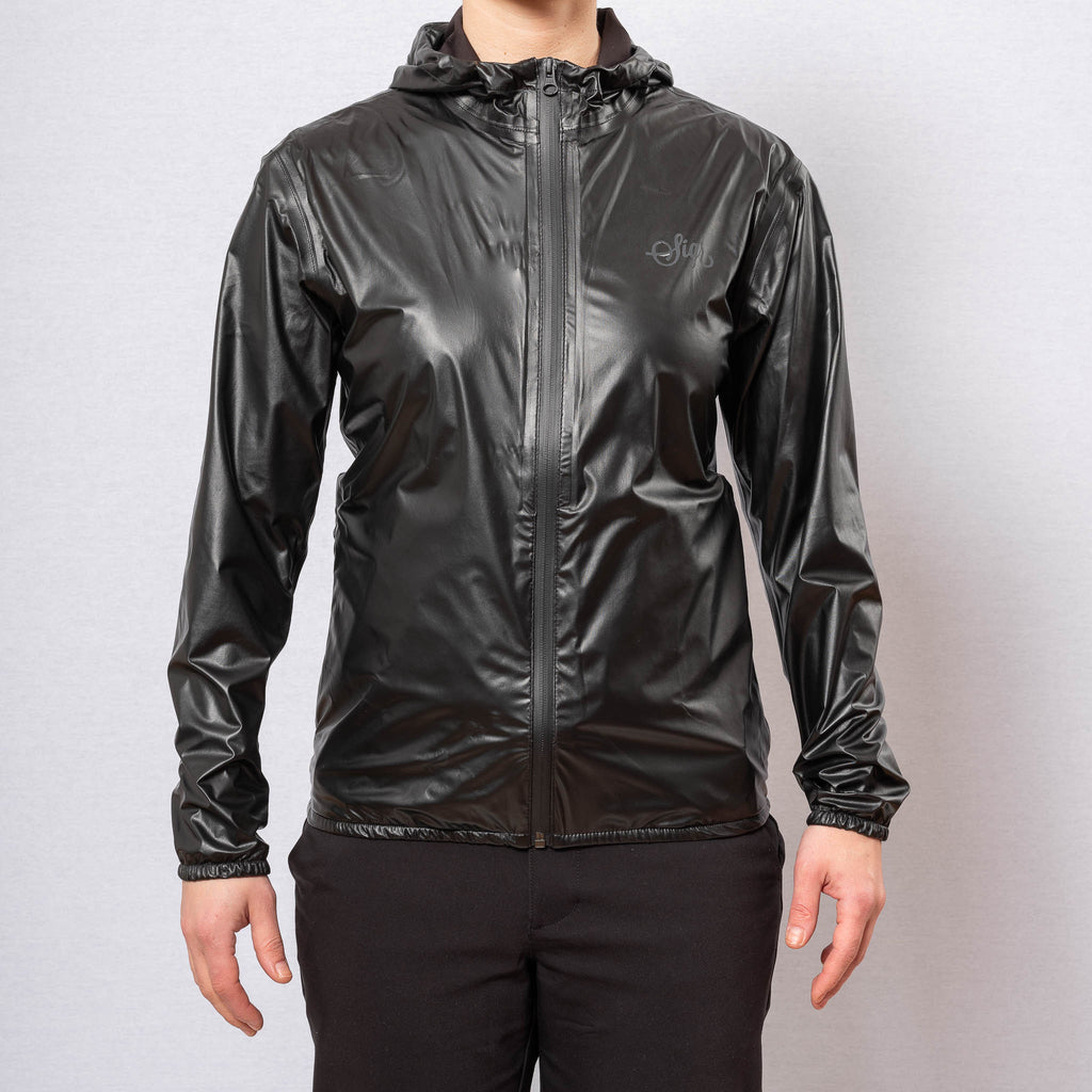 'Stockholm' Cycling Rain & Wind Jacket for Women