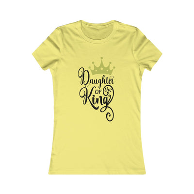 You are the daughter of the King T Shirt