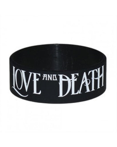 Love and Death 1