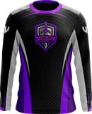 Defenders Long Sleeve Jersey