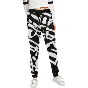 KENJO Unisex All Over Print Casual Sweatpants - nistka + me