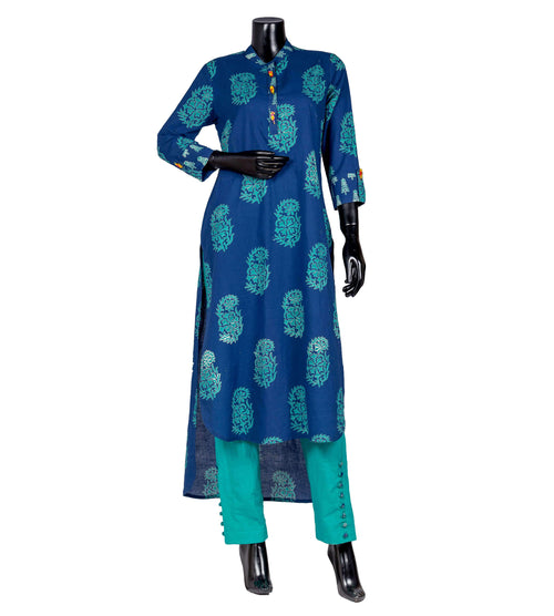 cotton kurti wholesale