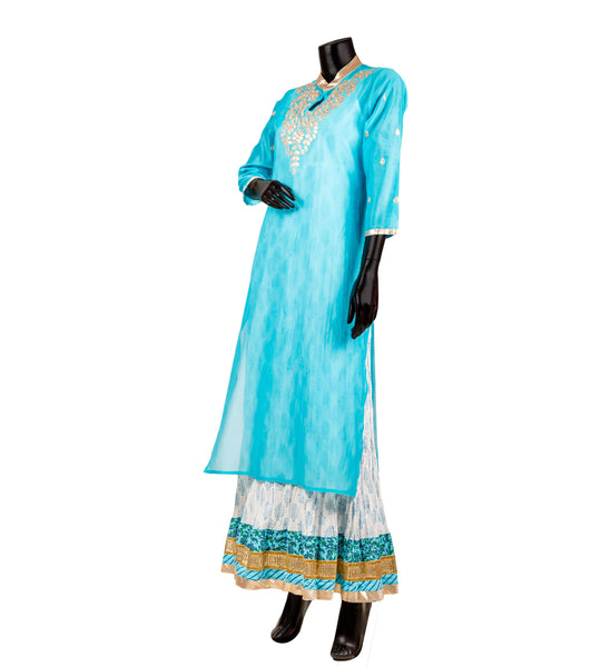 fancy kurtis wholesale
