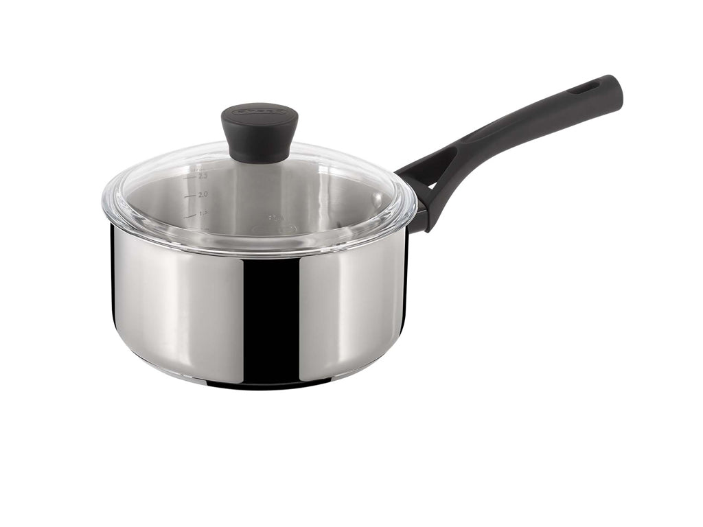 Expert Touch  Saucepan with lid