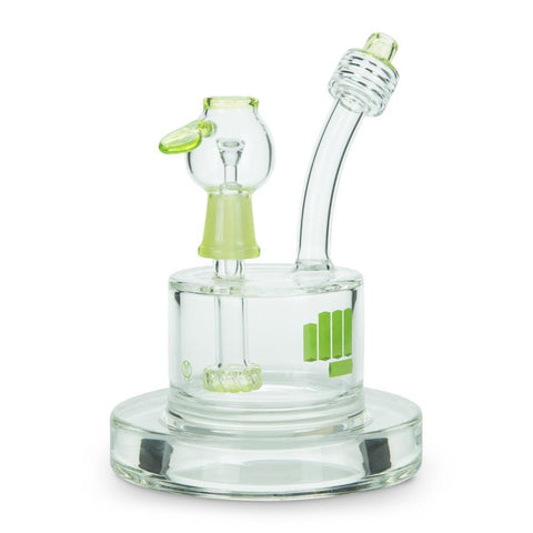 Spaceship Puck  Dab Rig by Snoop Dogg | 6 inch  |  Bongs  |  Smoke Pot Canada