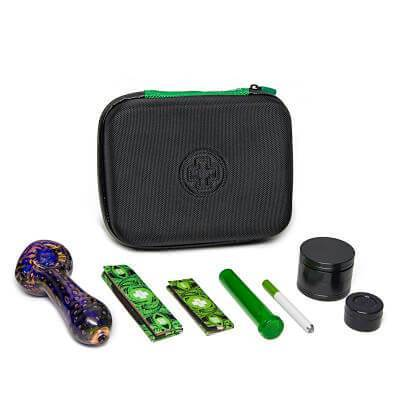 The Very Happy Kit  |  Accessories  |  Smoke Pot Canada