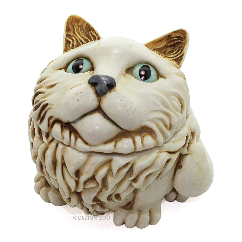 harmony kingdom fat cat's meow event treasure jest