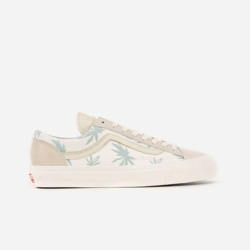 Modernica x Vans Style 36 LX - Seed Pearl / Palm Leaf
